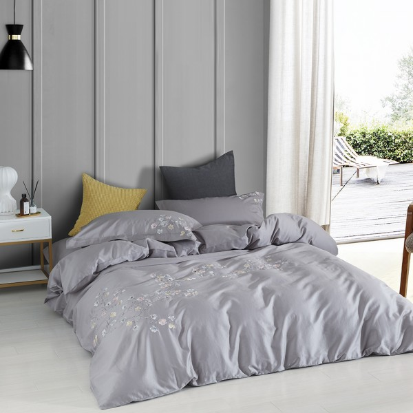Quilt Cover and Pillowcase set