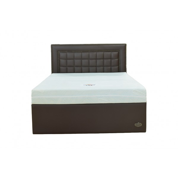 Part Leather Air Bed